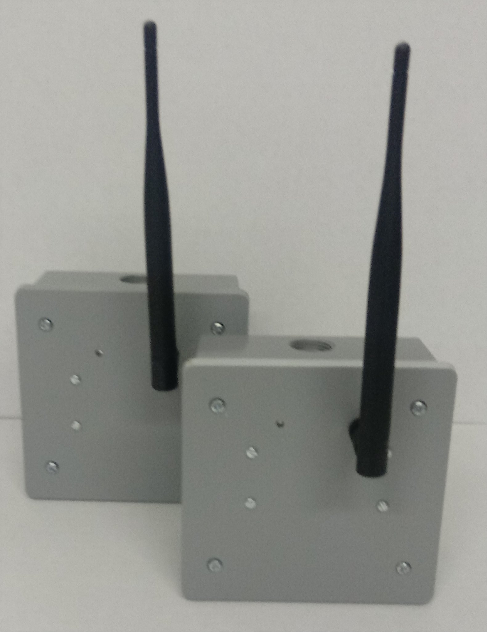 Wireless 4-20mA Transmitter/Receiver System