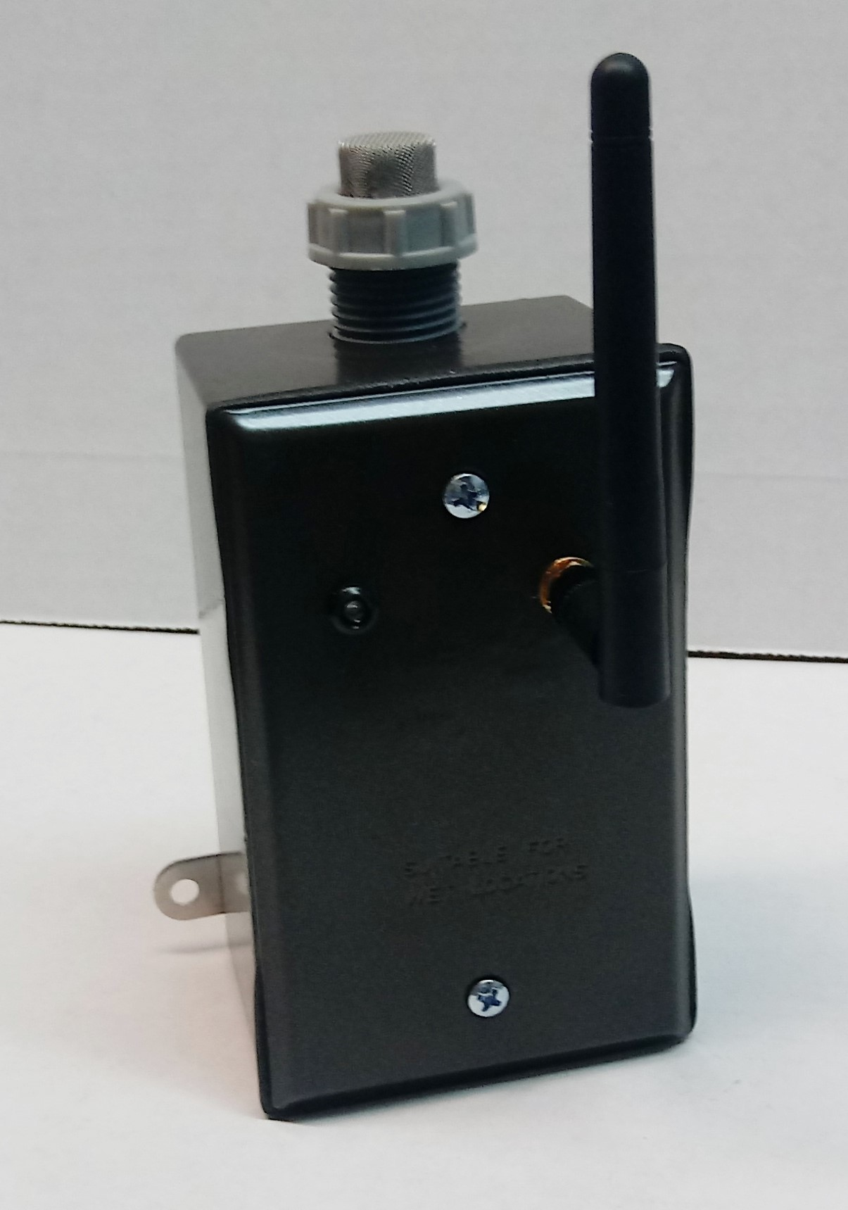 Wireless Relative Humidity (RH) Transmitter