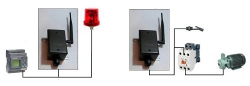 wireless remote control switch relay